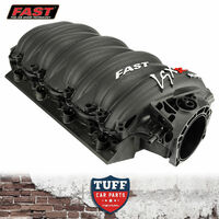 Fast 102 LSXR Intake Manifold 102MM LS1 LS2 Holden Commodore VT VX VY VZ 146302B