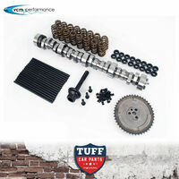 VZ VE Holden Commodore L76 L77 V8 AFM Cam Package VCM Camshaft Kit Grind Pack 1