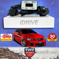 Holden Commodore VE V6 V8 2006 - 2013 iDrive WindBooster Throttle Controller HSV