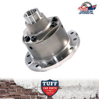 BA BF XR6 TURBO & V8 FORD FALCON TORQUE LOCK LSD TRUETRAC ALTERNATIVE M86 DIFF