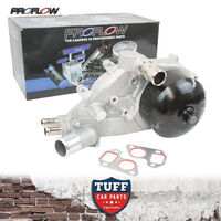 VT VX VY VZ LS1 5.7l Holden Commodore Proflow High Performance Water Pump Silver