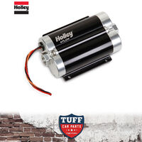 Holley 12-1600 Dominator Billet Twin Fuel Pump up to 1600HP Carby 160GPH New