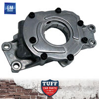 VZ VE VF Holden Commodore L76 L77 Genuine GM Standard Replacement Oil Pump AFM