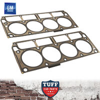 VE VF Holden Commodore & HSV LS2 LS3 L98 L76 L77 V8 Genuine GM MLS Head Gaskets