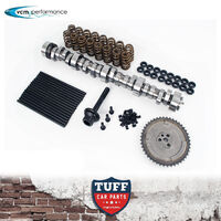 VE Holden Commodore & HSV V8 L98 LS3 Cam Package VCM Camshaft Kit Grind Pack  3