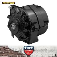 Ford Cleveland V8 302 351 Proflow Hi Torque 2.4hp Starter Motor suit Manual New